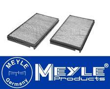 BMW E60 E61 5 Series Pollen Filter/Microfilter Kit Carbon  Meyle  64319171858