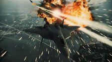 Ace Combat Assault Horizon Game Poster 20' x 11'