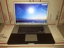 "CUSTOM 17"" APPLE MACBOOK PRO LAPTOP~QUAD CORE I7~2.4GHZ~16GB~2TB SSHD~ANTIGLARE!"