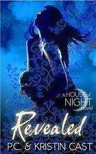 Revealed: numéro de série 11 in (environ 27.94 cm) (House of Night) par P. C. & Kristin Cast (PB Book)