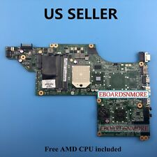 HP Pavilion DV6 DV6-3000 595135-001 AMD Laptop Motherboard, US Loc A