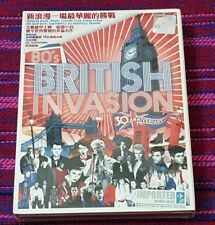 Various Artist ~ 80's British Invasion ( Hong Kong Press ) Cd