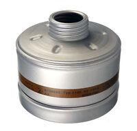 Dräger Gasfilter 1140 - AX - Rd40-Anschluss für Halbmasken X-plore 4740 und 6000