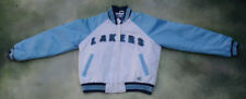 Vintage G-III By Carl Banks NBA Los Angeles Lakers Women's Jacket Size S.