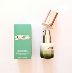 La Mer The Hydrating Infused Emulsion 15ml.