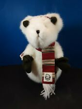 Boyds Bears /Longaberger /The Head Bean Collection /Flurrie Frostbeary