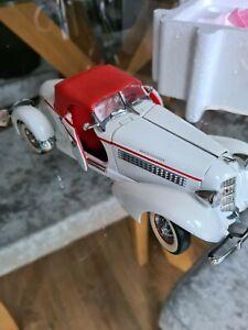 Classic model cars 1:24, Franklin Mint ,