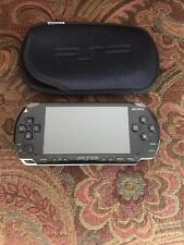 Psp console And Carry Bag