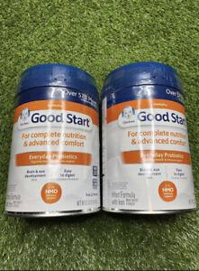 2 Gerber Good Start GentlePro Everyday Probiotics 32oz 0-12m (NEW SEALED)