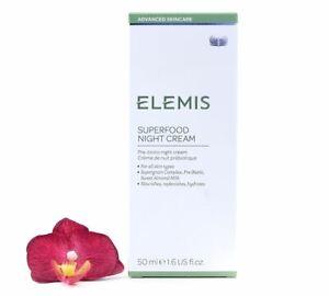 Elemis Advanced Skincare - Superfood Night Cream 50ml