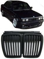 BLACK BONNET GRILL FOR THE BMW E30 3 SERIES 1982-1994 MODEL NICE GIFT