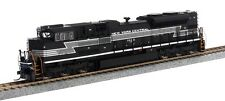 HO Scale SD70ACe Loco. (Comfort Cab) w/DCC & Sound - NYC #1066 - MTH #80-2243-1