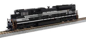 HO Scale SD70ACe Loco (Comfort Cab) w/DCC & Sound - NYC #1066 - MTH #80-2243-1