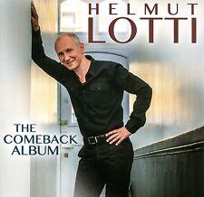 Helmut Lotti : The Comeback Album (CD)