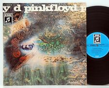 Pink Floyd          A saucerful of secrets        Columbia         NM  # E