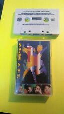 24-7 Spyz~Harder Than You~1989 Funk Metal~Cassette Tape~FAST SHIPPING!