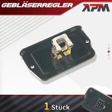 Gebläseregler Widerstand Gebläsemotor Honda Civic VI MG ZS Rover 25 45 400 95-05