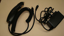 New HOME + CAR CHARGER CELL PHONE FOR NOKIA 6101 N95 N73 N70 6265