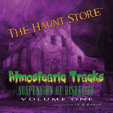 The Haunt Store(TM) Atmosfearic Tracks Vol 1