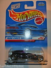 Hot Wheels -  1998 First Edition Sweet 16  II
