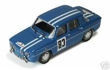 Renault 8 Gordini #83 ''Tour de Corse'' 1966 (IXO 1:43 / RAC096)