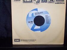 "RICHARD MARX REAL WORLD - USA 7"" 45 VINYL RECORD"