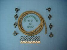 6.9L early 7.3L ford diesel injector return line kit