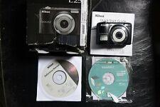 Appareil photo numérique Nikon Coolpix L25