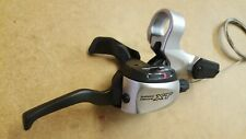 Shimano Deore XT ST-M765 Brake Lever Gear Shifter (RIGHT) 9 Speed NEW Hydraulic