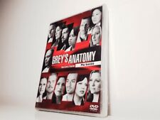 Grey's Anatomy STAGIONE 7 SETTIMA COMPLETA ABC STUDIOS - 6 DVD NUOVO