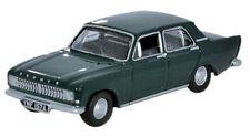 Ford Zephyr Oxford Diecast UK OO 1/76 Goodwood Green 76ZEP009 British