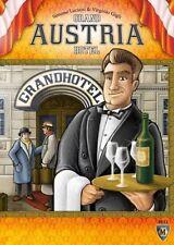 Games Grand Austria Hotel Game MFG3511 0029877035113 by Mayfair
