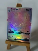 Gengar Proxy Custom Pokemon Card in Holo