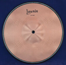 "Laurin 14"" Ride Cymbal for Roland/Alesis electronic drum - R601 Plain look"