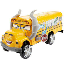 Pixar Cars C-45 Miss Fritter Cars3 Action Figure Collection Toys Gift For Kids