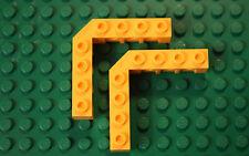 Angolo di LEGO-travi foro 2 pezzi 32555 7905 - 10179 - 10221