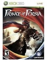 Prince of Persia Xbox 360 game disc only Xbox One/series X compatible 1