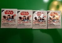 Star Wars Cosmic Shells Two New Sealed