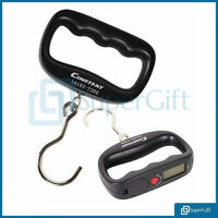 50KG Handheld Luggage Scales, Electronic Digital Scale for Travel, Suitcases,