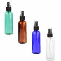 1 Pcs Plastic Empty Spray Bottle Travel Makeup Perfume F0S7 Atomizer W7T6