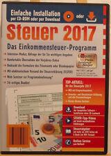 Aldi Steuer CD 2017 für Ihre Steuerkärung - Paypal