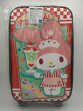 Sanrio Toreba Exclusive My Melody Trolley Travel [OFFICIAL JAPAN IMPORTED]