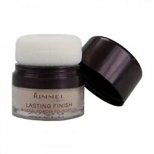 Rimmel Lasting Finish Mineral Powder Foundation - Choose Shade (2 each)