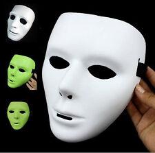 JabbaWockeeZ Mask Face Mask Halloween Party Mask HALLOWEEN Hip-Hop GHOST Mask