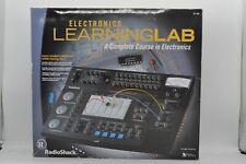 Radio Shack 28-280 Electronics Learning Lab Experimenter's Kit