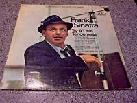 "Frank Sinatra ""Try a Little Tenderness"" CAPITOL SPC-3452 LP W/ORIGINAL INNER SL"