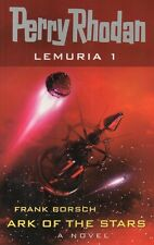 Perry Rhodan-LEMURIA 1-ARK OF THE STARS-Science Fiction Novel-engl.-new