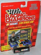 1996 Edition BW - #81 FORD NASCAR * T.I.C. * Kenny Wallace - 1:64