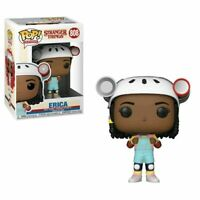 FUNKO POP! - TELEVISION - STRANGER THINGS -  ERICA - 808 - POP VINYL