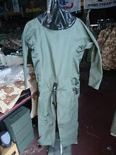 New Switlik Parachute Co. Anti exposure suit, medium, waterproof survival
